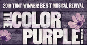 the color purple theater