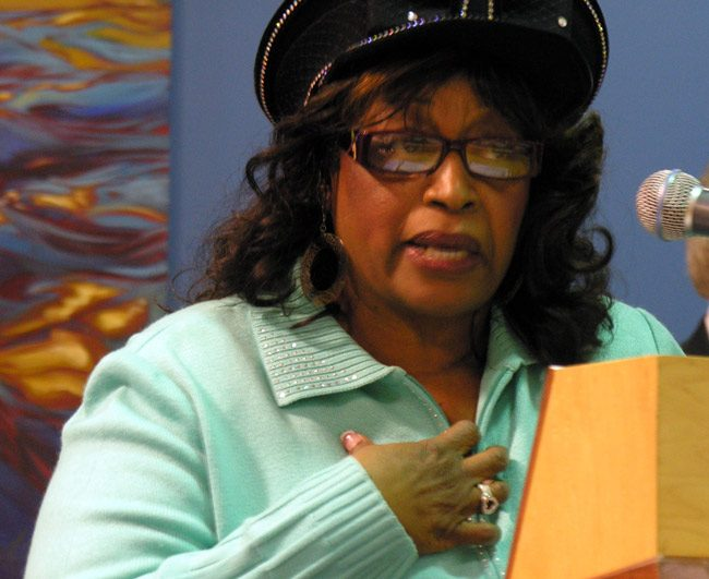corrinne brown indictment