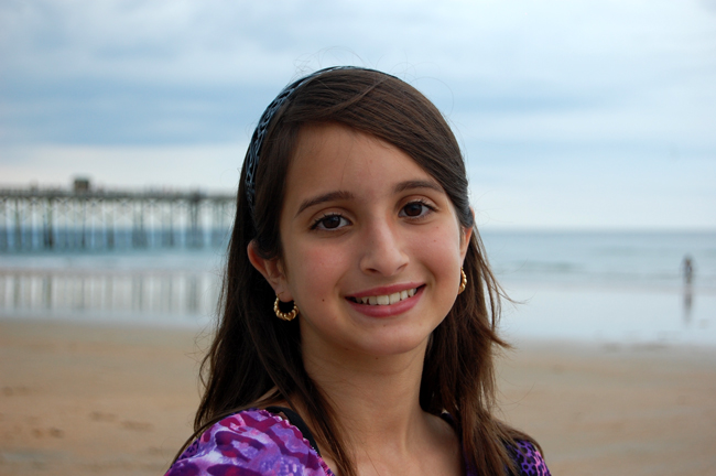 Daria HarbaterMiss Junior Flagler County Contestant (2010 ...