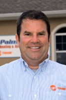 Palm Coast Heating and Air Conditioning's Douglas A. Jahn. Click on the image for larger view.
