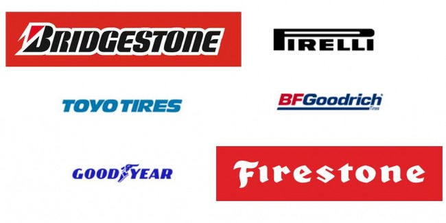 Doyles Tire Brands image