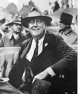 FDR in Charlotte, NC
