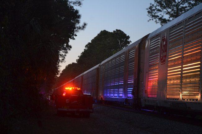 FEC suicide railroad