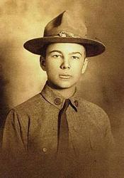 frank buckles last world war I veteran