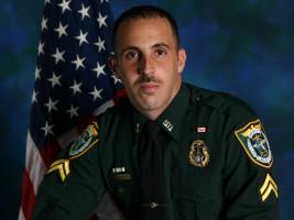 sgt. frank celigo flagler county sheriff's office
