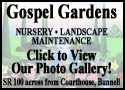 gospel gardens palm coast landscaping maintenance