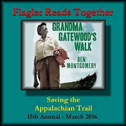 Grandma Gatewoods Walk Friends Library