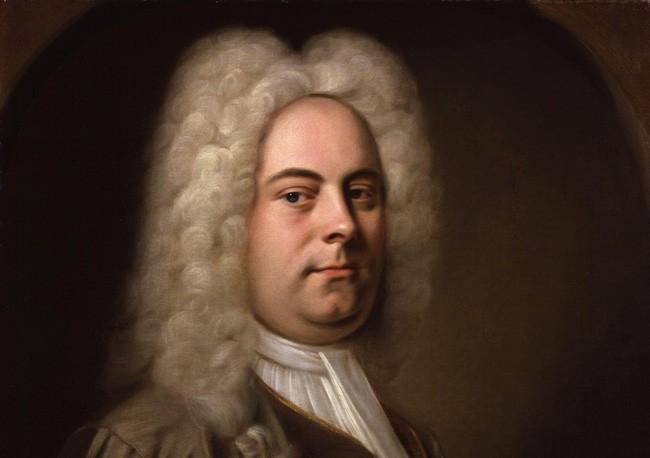 portrait Handel Balthasar Denner