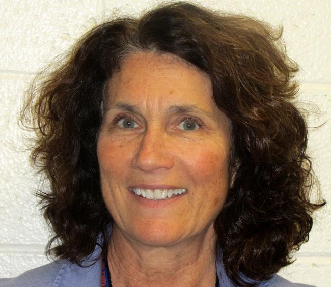 Joan Blasingame, 2010 Teacher of the Year, Old Kings Elementary, Flagler County