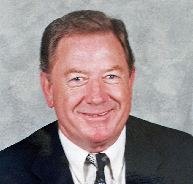 John W. Seay, 1937-2014. flagler property appraiser