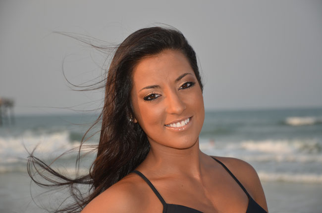 Miss Flagler County Pageant 2011
