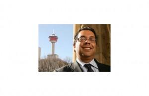 Naheed Nenshi Calgary muslim mayor canada