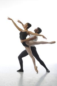 Nayara Lopes and Claudilan dos Santos