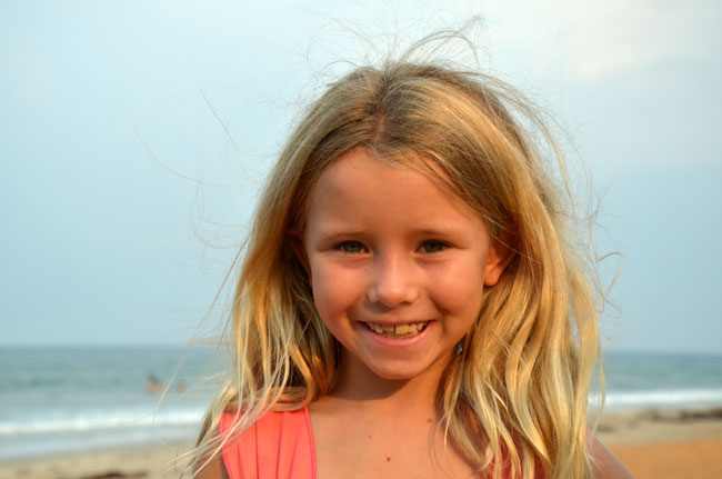 Nicole Swanson - Little Miss Flagler County Contestant ...