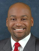 Rep. Oscar Braynon, Democrat of Miami.