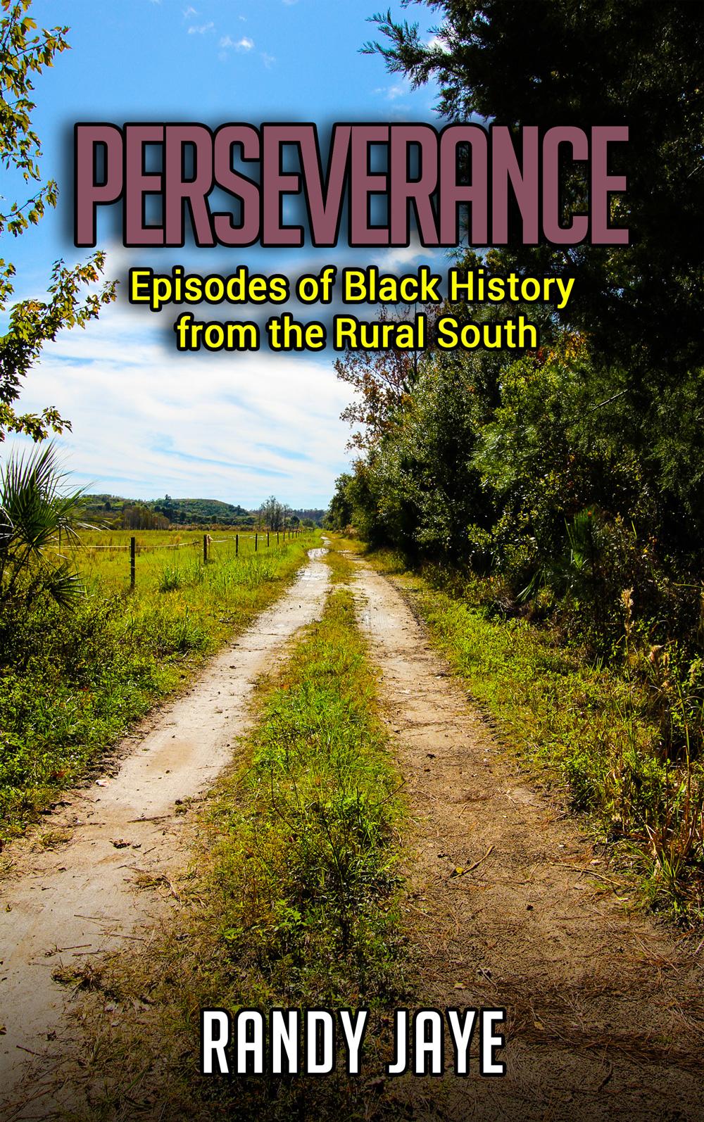 randy jaye book black history