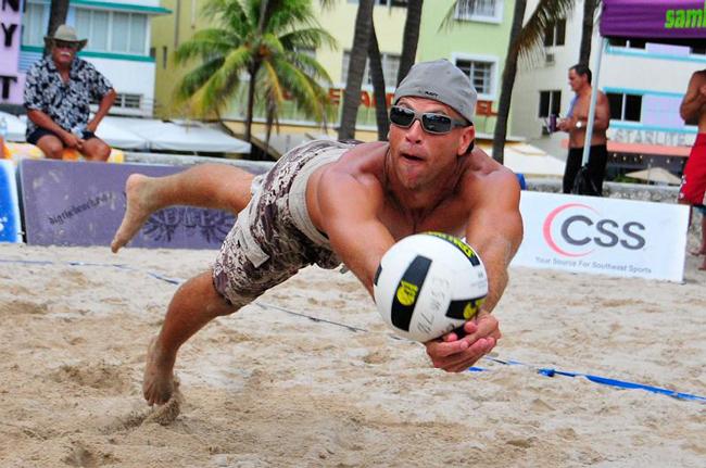 Matanzas High School Volleyball