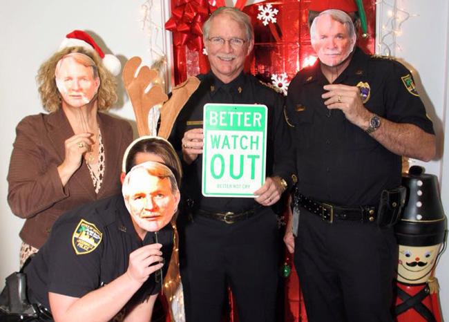 Sheriff John Rutherford ron desantis congress elections