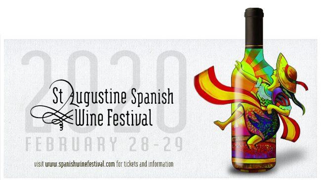 spanish wine festival