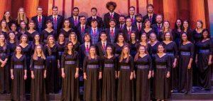 Presbyterian College Chorus Concert - Return Visit