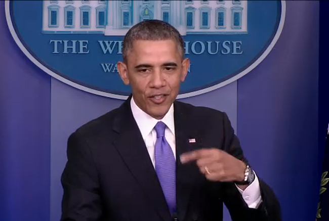 'It's on me,' President Obama said of the Affordable Care Act roll-out's failures.