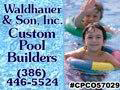 palm coast pools repairs construction
