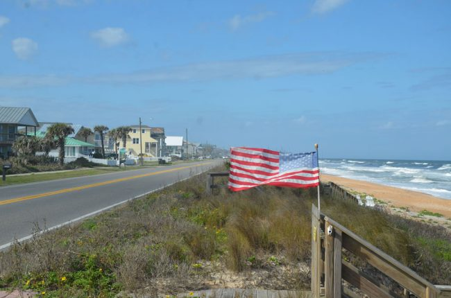 a1a all-american road