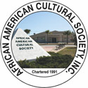 african american cultural society logo