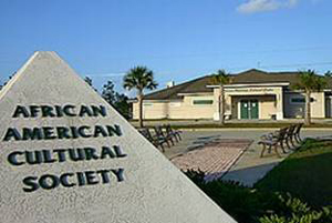 African American Cultural Society Center