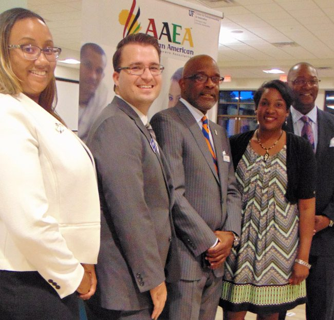 african american entrepreneurs club