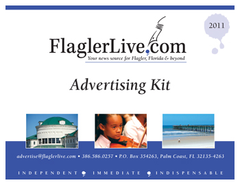 flaglerlive ad kit advertise with flaglerlive palm coast flagler county