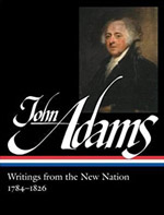 john adams writings from a new nation