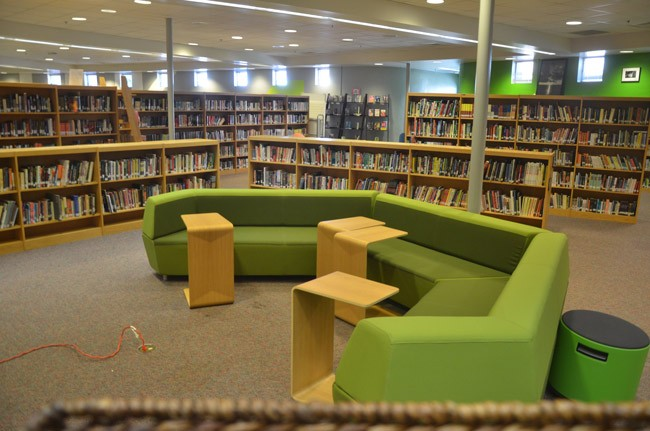 fpc library learning commons