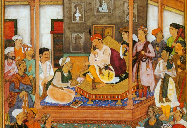 akbar the great islam enlightenment