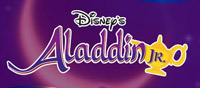 disney's aladdin jr