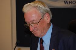Alan Peterson, Flagler County Commissioner