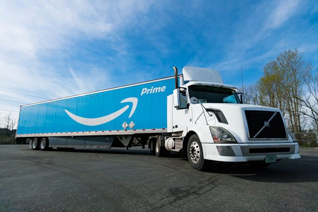 "In 2014, Amazon, the largest online retailer, began collecting the tax in Florida after it opened a series of ""fulfillment centers"" in the state. But the tax is not applied to third-party sales through the Amazon network. (Amazon)"