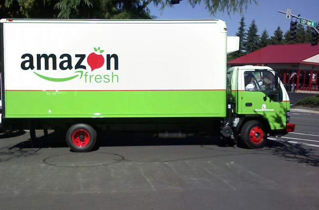 There may be life in an Amazon-Florida deal yet. (Jeff Sandquist)
