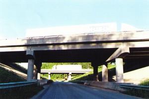 appalachian trail interstate