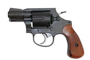 An Armscor .38.