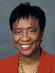 florida senator Arthenia Joyner