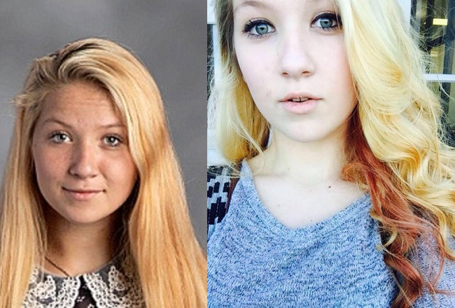 ashley martin missing girl