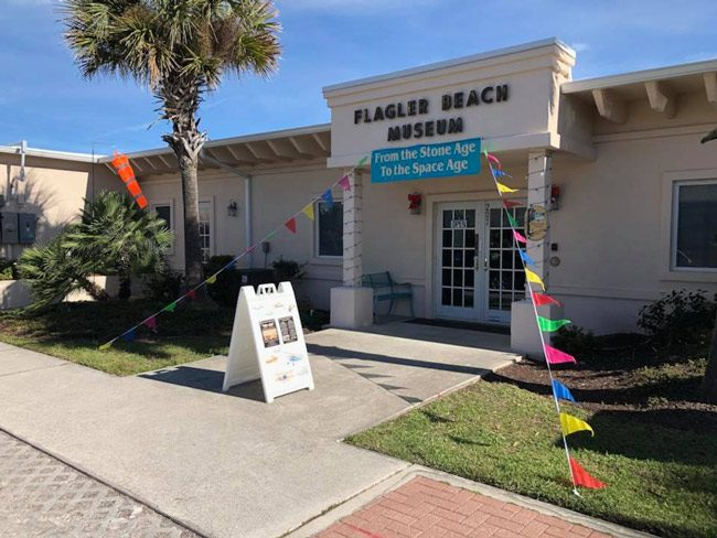 aviation days flagler beach museum
