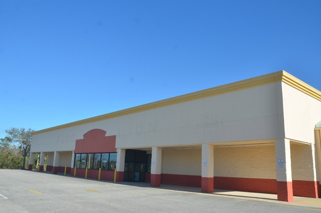 Badcock Furniture Will Fill Old Food Lion Space In Flagler Beach Ending 8 Year Drought
