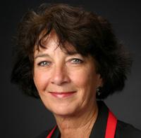 Barbara Revels.