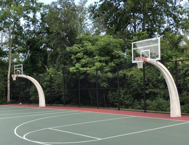 basketball boards