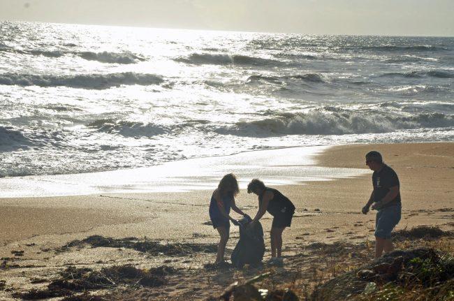 flagler beaches