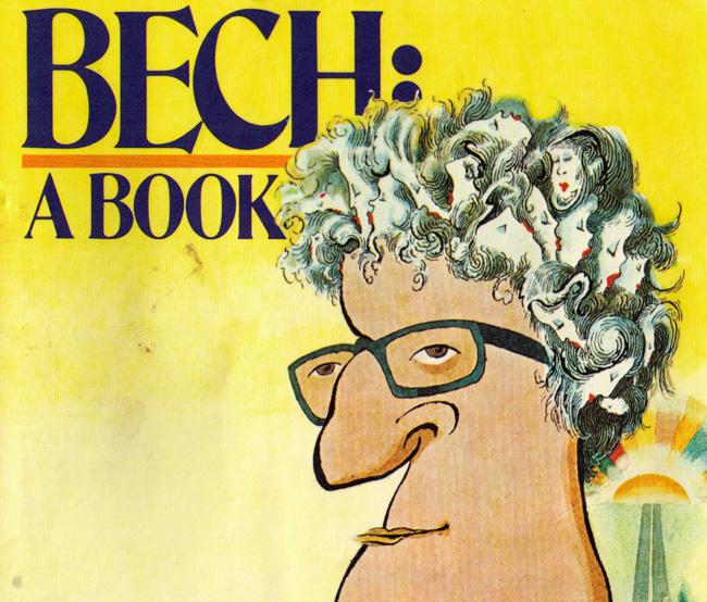 henry bech updike the bulgarian poetess