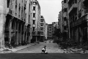 Salam Beirut.