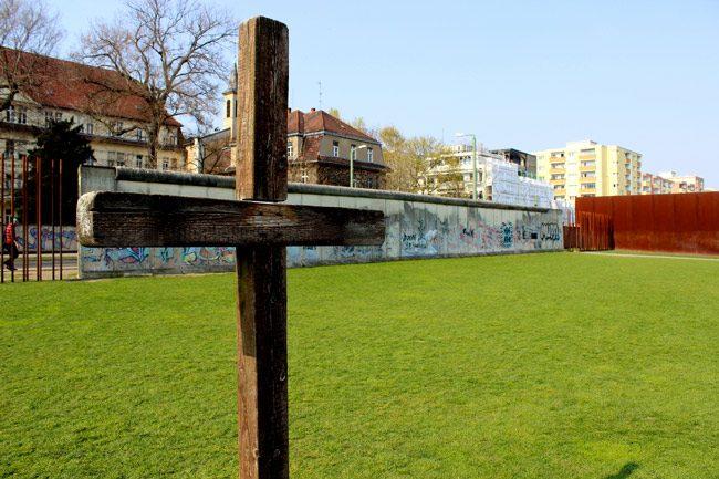 berlin wall anniversary